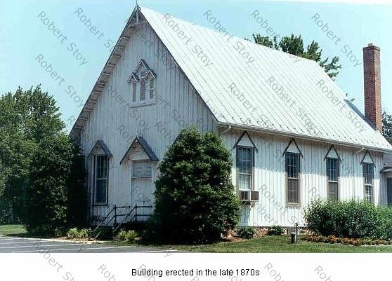 Stoy Family Genealogy Cemeteries